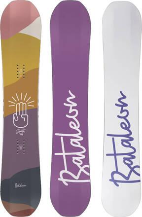 Bataleon Planche Snowboard Bataleon Spirit Femmes (20/21)
