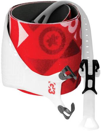 G3 Alpinist+ 100mm Peaux universelles ski (20/21)