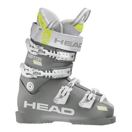 Head Chaussure De Ski Femme Head Raptor 110S RS (Gris)