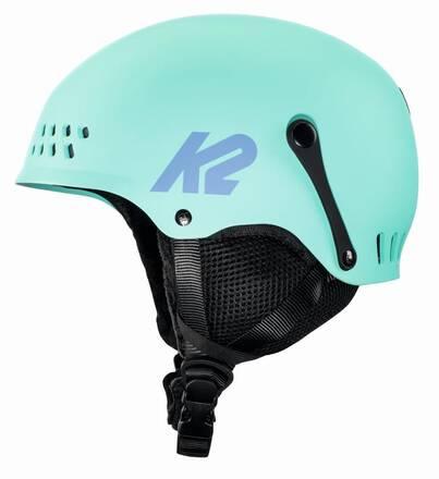 K2 Entity Enfants Casque (Seafoam)