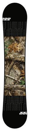 K2 Snowboard K2 Vandal Ltd (Noir)
