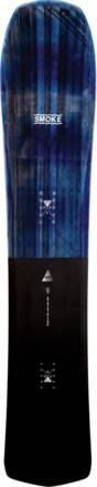 Nidecker Planche Snowboard Nidecker The Smoke (Bleu)