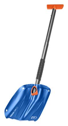 Ortovox Kodiak Pelle scie (Bleu)