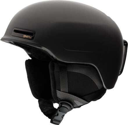 Smith Casque Ski Smith Allure Femmes (Noir)
