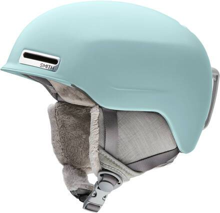 Smith Casque Ski Smith Allure Femmes (Pale Mint)