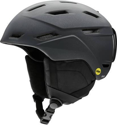 Smith Casque Smith Mirage MIPS Femmes de ski (Noir)