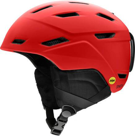 Smith Casque Ski Enfant Smith Prospect MIPS (Rouge)
