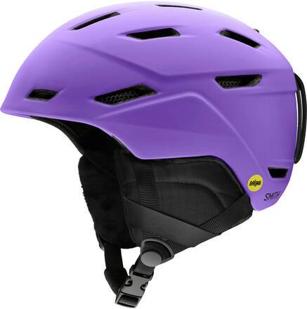 Smith Casque Ski Enfant Smith Prospect MIPS (Violet)
