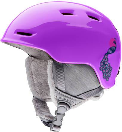 Smith Casque Ski Enfant Smith Zoom (Violet)