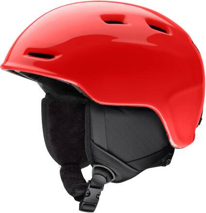 Smith Casque Ski Enfant Smith Zoom (Rouge)