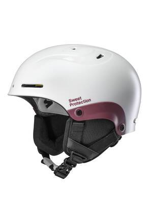 Sweet Casque Ski Sweet Blaster II Femmes (Pearl Grey Metallic)