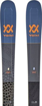 Völkl Secret 92 19/20 Ski Femmes All Mountain (Gris)