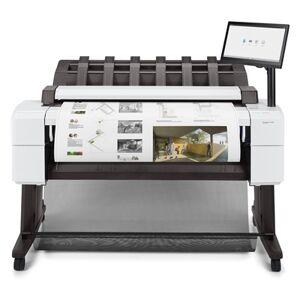 Hewlett Packard Imprimante multifonction HP DesignJet T2600dr PostScript de 36 pouces