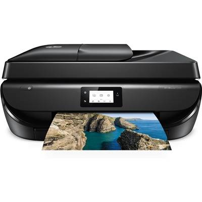 Hewlett Packard Imprimante tout-en-un HP OfficeJet 5220