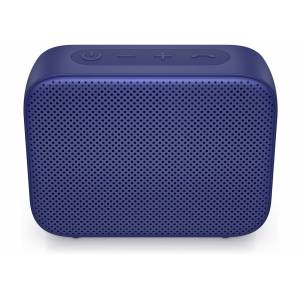 HP Store Enceinte Bluetooth bleu HP 350 - Publicité