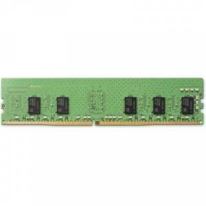 Hewlett Packard Mémoire RAM HP 8 Go (1 x 8 Go) DDR4-2666 nECC
