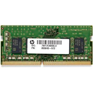 Hewlett Packard Mémoire SODIMM DDR4-2666 HP 8 Go