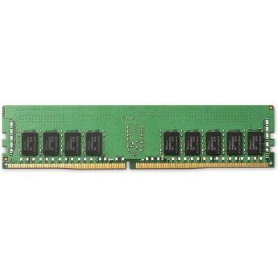 Hewlett Packard Mémoire RAM HP 16 Go (1 x 16 Go) DDR4-2666 nECC