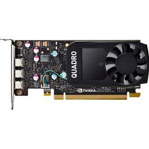 Hewlett Packard Carte graphique NVIDIA® Quadro® P4000 (8 Go)