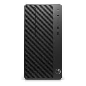 Hewlett Packard HP 285 G3 -Windows 10 Professionnel 64, AMD Ryzen™ 5 PRO 2400U, 4 Go, 1 T0 HDD