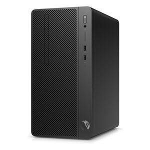 Hewlett Packard HP 290 G2 - Microtour  extension de garantie CarePack