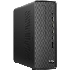 HP Store HP Slim Desktop S01-aF0033nf Bundle PC - Publicité