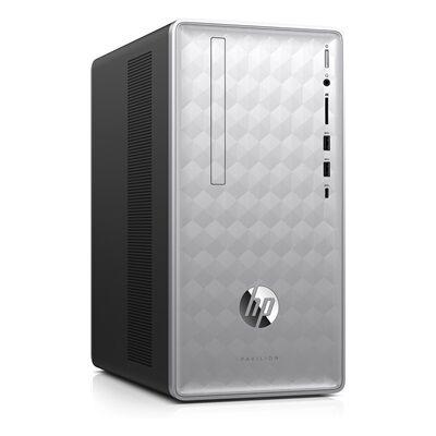 Hewlett Packard HP Pavilion 590-p0109nf - AMD Ryzen™ 3, 8Go, 1To, AMD Radeon™ Vega 8