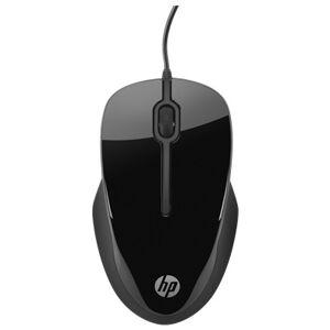 Hewlett Packard Souris HP X1500 - noire