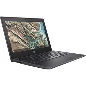 Hewlett Packard HP Chromebook 11 G8 EE- Chrome™64 bits,Intel® Celeron® N4120, 4 Go, 32 Go extension de garantie CarePack