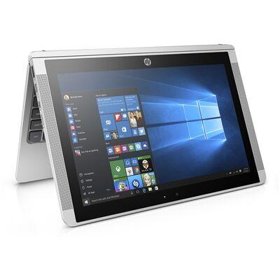 Hewlett Packard HP Notebook x2 10-p045nf - argent naturel avec la souris sans fil HP Z3700 à moitié prix !