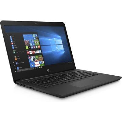 Hewlett Packard HP 14-bp014nf - Noir ébène avec la souris sans fil HP Z3700 à moitié prix !
