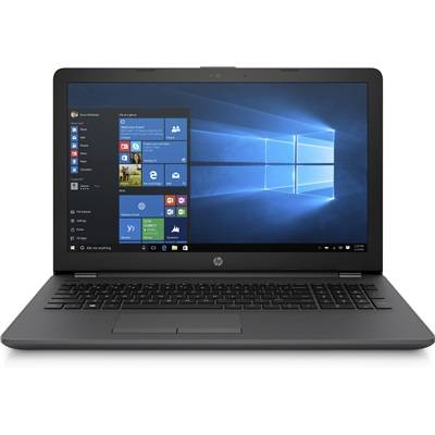Hewlett Packard Ordinateur portable HP 250 G6 avec la souris sans fil HP Z3700 à moitié prix !