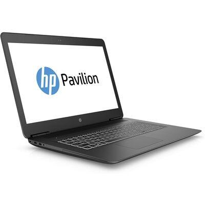 Hewlett Packard HP Pavilion 17-ab407nf - noir shadow avec la souris sans fil HP Z3700 à moitié prix !