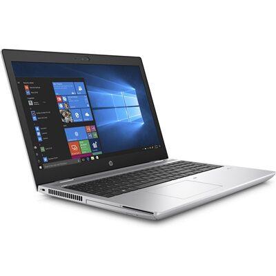 Hewlett Packard Ordinateur portable HP ProBook 650 G4 avec la souris sans fil HP Z3700 à moitié prix !