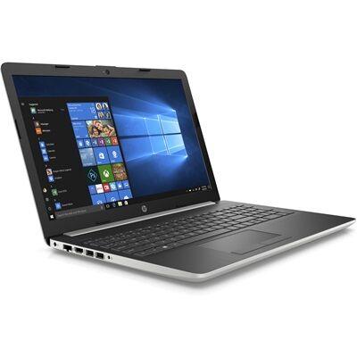 Hewlett Packard HP Notebook 15-da0000nf - argent naturel
