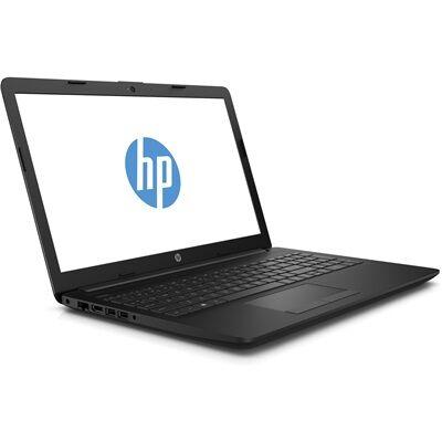 Hewlett Packard HP Notebook 15-db0059nf - noir ébène avec la souris sans fil HP Z3700 à moitié prix !