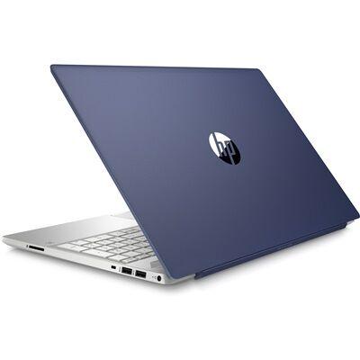 Hewlett Packard HP Pavilion 15-cw0007nf - Bleu saphir  - Soldes d'Hiver
