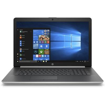 Hewlett Packard HP Notebook 17-by1002nf avec la souris sans fil HP Z3700 à moitié prix !