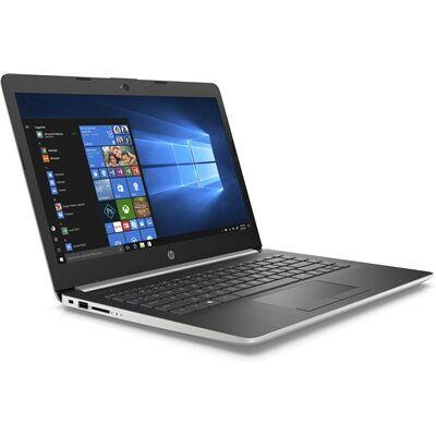 Hewlett Packard HP 14-ck0007nf - Argent naturel avec la souris sans fil HP Z3700 à moitié prix !