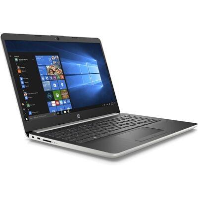 Hewlett Packard HP Notebook 14-cf0004nf - argent naturel avec la souris sans fil HP Z3700 à moitié prix !