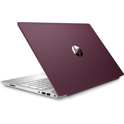 Hewlett Packard HP Pavilion 15-cw0012nf - Bordeaux avec la souris sans fil HP Z3700 à moitié prix !