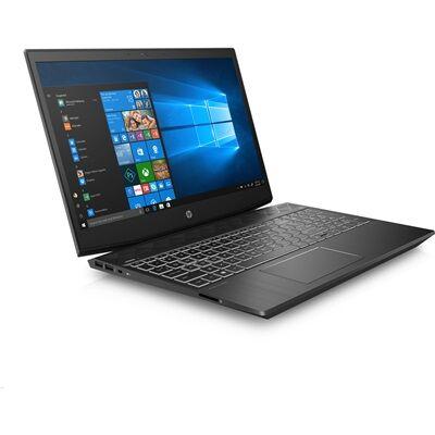 Hewlett Packard HP Gaming Pavilion 15-cx0004nf - i5, 8Go, 1To, NVIDIA® GeForce® GTX 1050 avec la souris sans fil HP Z3700 à moitié prix !