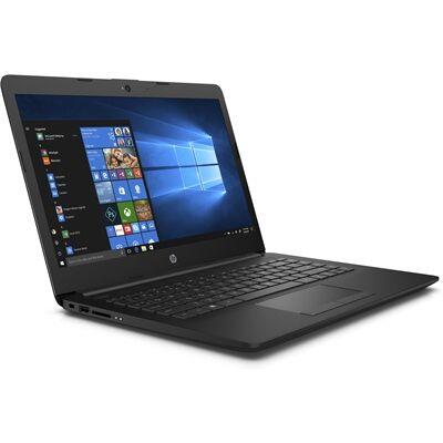 Hewlett Packard HP 14-cm0001nf - Noir ébène avec la souris sans fil HP Z3700 à moitié prix !
