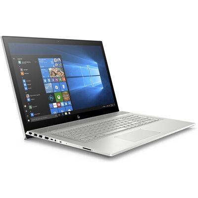Hewlett Packard HP ENVY 17-bw0010nf - Argent naturel