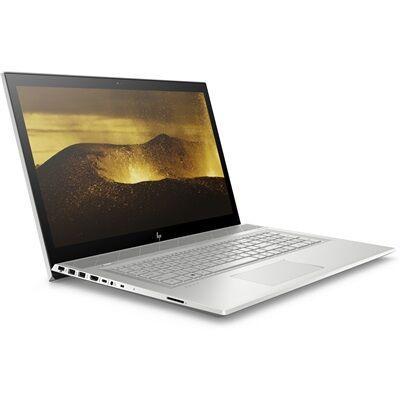 Hewlett Packard HP ENVY 17-bw0012nf - Argent naturel avec la souris sans fil HP Z3700 à moitié prix !