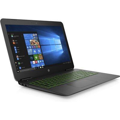 Hewlett Packard HP Pavilion 15-bc405nf - Noir shadow avec la souris sans fil HP Z3700 à moitié prix !