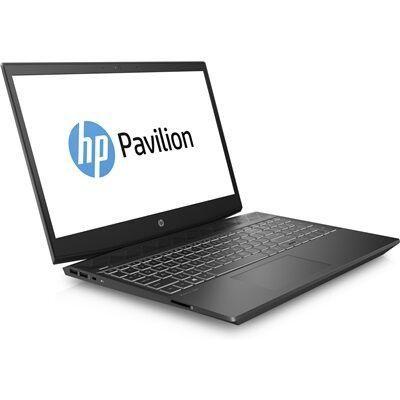 Hewlett Packard HP Gaming Pavilion 15-cx0006nf - i5, 8Go, 1To + 256SSD, NVIDIA® GeForce® GTX 1050 Ti avec la souris sans fil HP Z3700 à moitié prix !