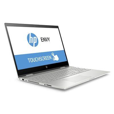 Hewlett Packard HP ENVY x360 15-cn0008nf - Argent naturel avec la souris sans fil HP Z3700 à moitié prix !