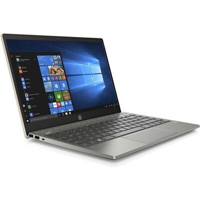 Hewlett Packard HP Pavilion 13-an0008nf - argent minéral avec la souris sans fil HP Z3700 à moitié prix !