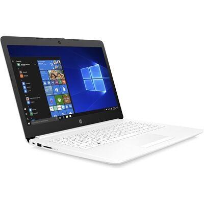Hewlett Packard HP 14-cm0002nf - Blanc neige avec la souris sans fil HP Z3700 à moitié prix !